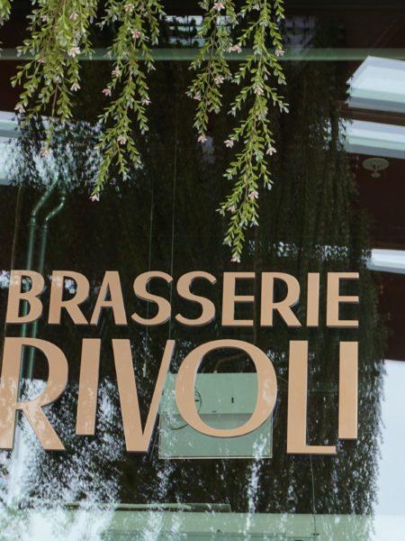 Brasserie Rivoli