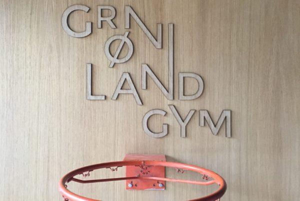 Grønland Gym