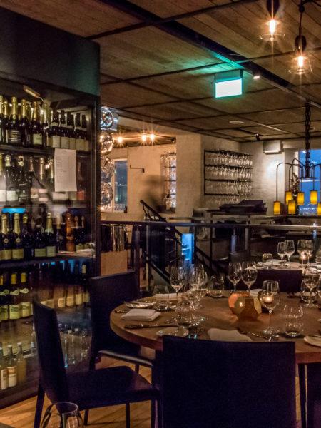 Restaurant Festningen