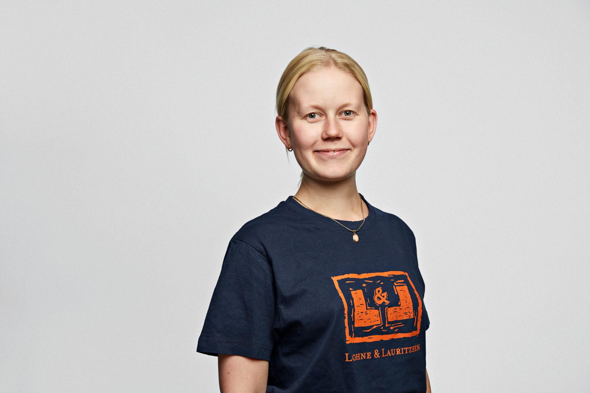 Vilde Lauritzsen